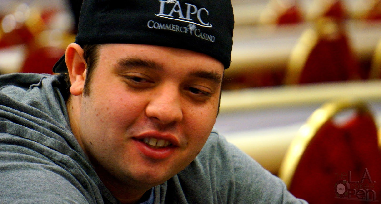 Mike Noori Matt Savage McDonald's Bet