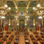 Pennsylvania Advances Online Gambling Bill, But Don't Get Too Excited Yet