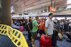Southwest Airlines McCarran pilot shortage Las Vegas