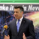 ESports Betting Now Fully Recognized Under Nevada Law, Gov. Sandoval Signs Parimutuel Bill