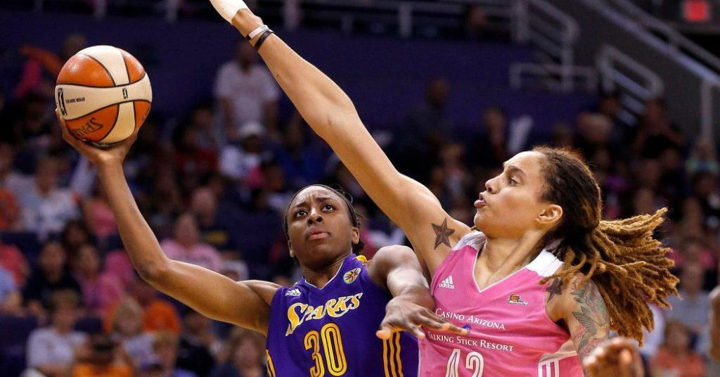 WNBA strikes deal with FanDuel