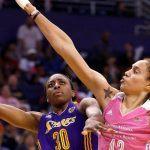 WNBA strikes deal with FanDuel
