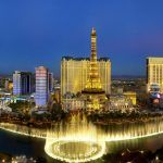 Rumors Suggest Iconic Bellagio Fountains Could Close