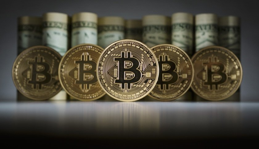 Bitcoin currency online gambling