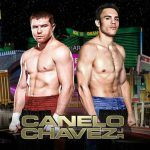 Alvarez vs. Chavez Fight Adds Excitement to Busy Sports Betting Weekend