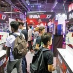 ESports Scores Slam Dunk With 17-Team NBA Video Gaming League, TNT Eyes Las Vegas for ELEAGUE