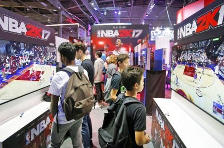 eSports NBA 2K TNT ELEAGUE