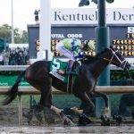 Always Dreaming Has Obstacles to Overcome for Winning Preakness