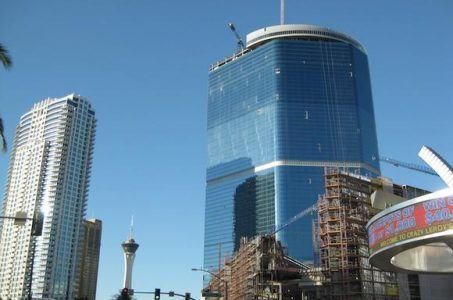 Carl Icahn's Fontainebleau Las Vegas