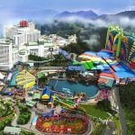 Genting Reports Q1 Profits Double as Company Sees Gaming on the Rise