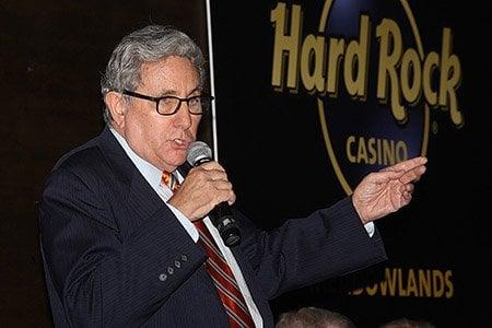 casino tax revenue Atlantic City Jeff Gural