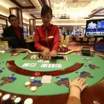 Philippine casino anti-money laundering