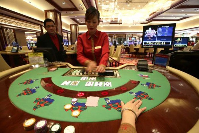 online casino in philippines