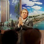 Steve Wynn Looks Back and Moves Forward, Always With an Eye for What Works