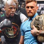 Dana White Confirms McGregor Deal in Mayweather Fight, Fertittas Give Mom Extra Special Mother's Day