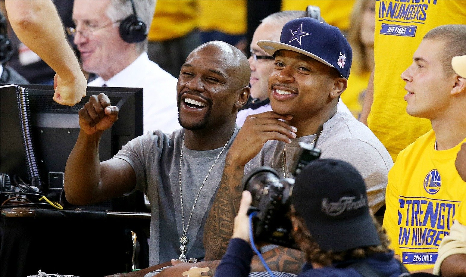 Floyd Mayweather fight Las Vegas odds
