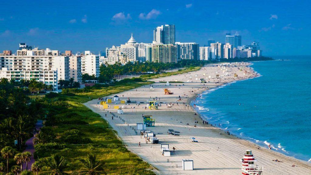 Miami Beach casino prohibition