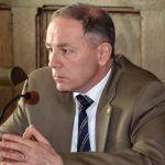 New Jersey Assemblyman Vincent Matteo, sponsor of DFS bill