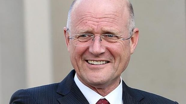 Leyonhjelm forces online poker inquiry in Australia
