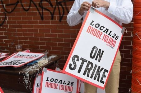 Unite Here Local 26 Twin River