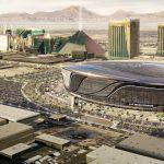 FAA Reviewing Las Vegas Raiders Stadium Plan, Height Key Issue