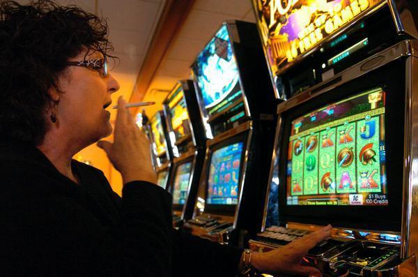 Baton Rouge casinos smoking ban