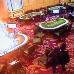Macau casino security report