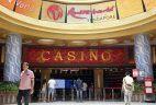 Singapore gaming revenue casinos
