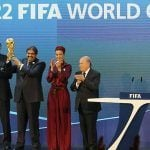 Does Isolation of Qatar by Neighboring Arab Nations Jeopardize 2022 World Cup?