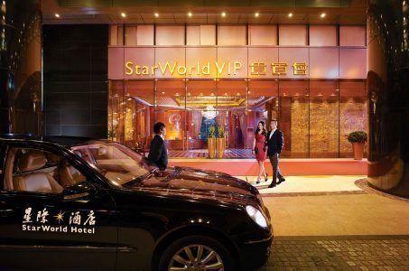 VIP junket Japan integrated resort