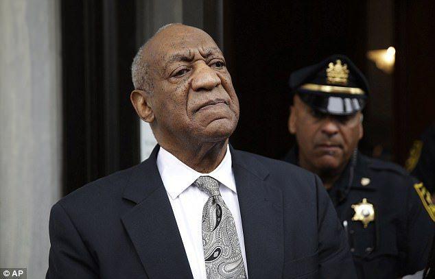 Bill Cosby bet big in the eighties.