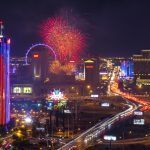 Las Vegas Preps for Influx of July 4th Partiers with Visitor Safety in Mind