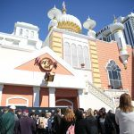 Atlantic City Gaming Revenue Climbs 4.3 Percent, Casinos Heat Up to Begin Summer