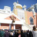 Atlantic City Gaming Revenue Climbs 4.3 Percent, Casinos Heat Up to Begin Summer