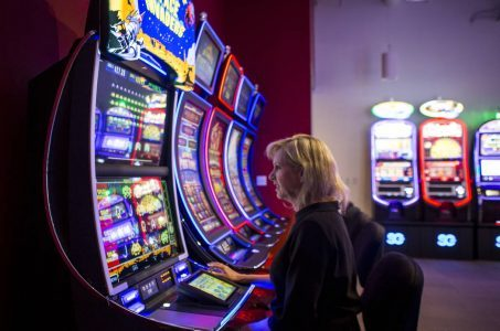 slot machines millennial skill-based gambling