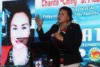 Philippines online gambling Charito Plaza