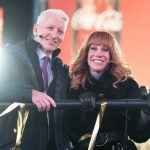 Anderson Cooper Kathy Griffin CNN firing