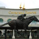Churchill Downs historical racing