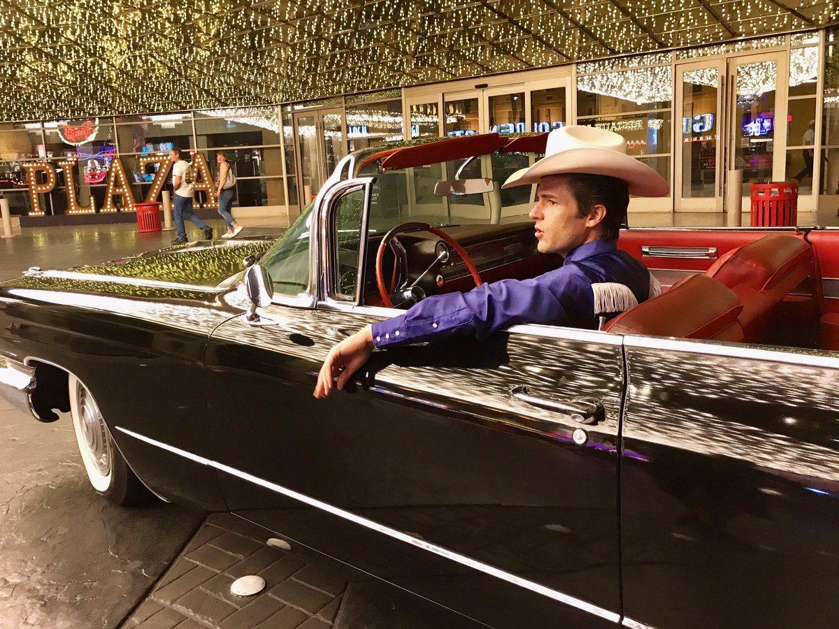 The Killers The Man Las Vegas