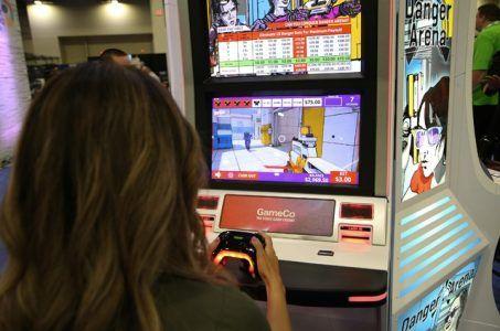 Danger Arena skill-based machines pulled from Caesars Atlantic City