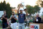 golf odds Dustin Johnson US Open