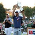 US Open Golf Odds Favor Dustin Johnson, Phil Mickelson's Withdrawal Costs Sportsbooks