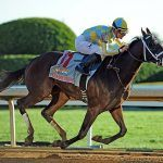 No Shows, Injuries Create Wide Open Field for Belmont Stakes