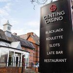 UK Genting Casino Attacked by Machete-Wielding Masked Robbers for Second Time in Two Months