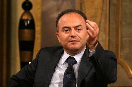 Malta mafia Nicola Gratteri