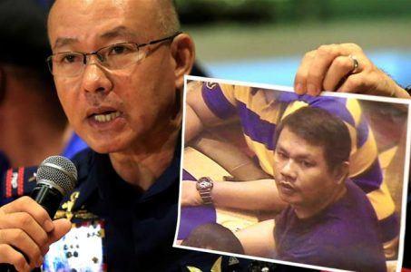 Jessie Javier Carlos Resorts World Manila killer