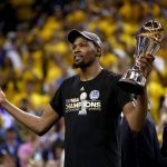 Golden State Warriors Almost a Sure Bet to Repeat in 2018, Oddsmakers Say