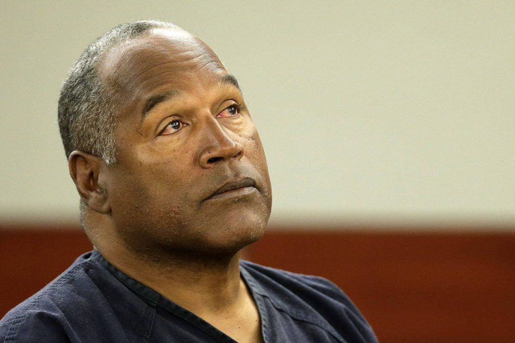 OJ Simpson parole hearing granted