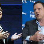 How (Palmer) Luckey Can You Get? Paypal Founder Peter Thiel Backing Mexico Virtual Reality Wall Project with Oculus VR Creator