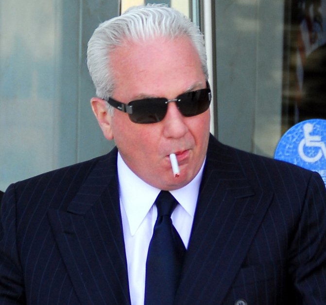 Rick Rizzolo tax evasion